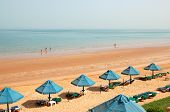 The Beach Of Luxury Hotel, Ras Al Khaimah, Uae