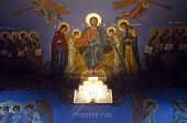 foto of trinity  - Image of the Last Judgment  - JPG