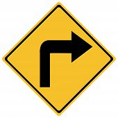 stock photo of traffic sign  - traffic sign  - JPG