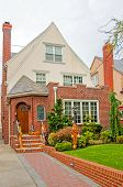 foto of brownstone  - Brownstones in Bay Ridge - JPG