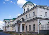 foto of ekaterinburg  - Yekaterinburg - JPG