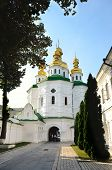 image of kiev  - Buildings in the Kiev - JPG
