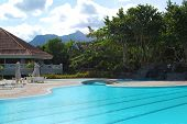 pic of batangas  - A swimming pool - JPG