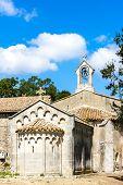 foto of chapels  - Chapel Notre - JPG