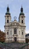 pic of church mary magdalene  - The Roman Catholic Cathedral of St - JPG