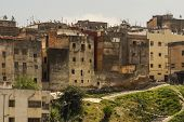 View Of Fez Medina (old Town Of Fes), Morocco