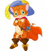 image of puss  - Puss in boots - JPG