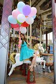 image of merry-go-round  - Merry - JPG