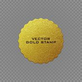 Premium Quality Golden Label .gold Sign. Shiny, Luxury Badge. Best Choice, Price. poster