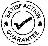 guarantee poster