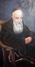 picture of leopold  - Saint Leopold Mandic - JPG