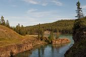 Whitehorse rapids