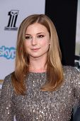 LOS ANGELES - MAR 13:  Emily VanCamp at the