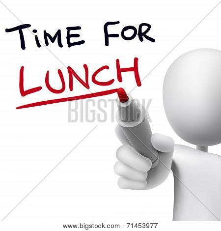 more time for lunch Here's what to eat for lunch if you're cynthia sass is health's 2017 health media ventures, inc healthcom is part of the time inc food.