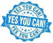 picture of yes  - yes you can - JPG