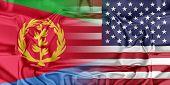 foto of eritrea  - Relations between two countries - JPG