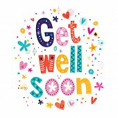 pic of get well soon  - such a lovely - JPG