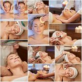 stock photo of facials  - beauty - JPG
