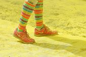 foto of shoes colorful  - STOCKHOLM  - JPG
