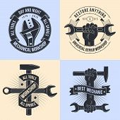picture of open arms  - Logo for repair workshop - JPG