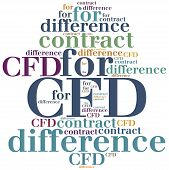 picture of contract  - CFD - JPG