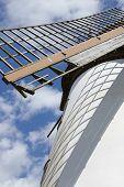 pic of windmills  - The windmill Heimsen  - JPG