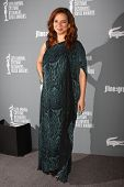 LOS ANGELES - FEB 19:  Maya Rudolph arrives at the 15th Annual Costume Designers Guild Awards at the
