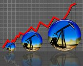 image of higher power  - Oil prices and production going much higher - JPG