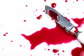 stock photo of murders  - Murder - JPG