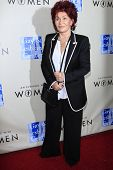 WEST HOLLYWOOD - MAR 15: Sharon Osbourne at An Evening with Women kick-off concert presented by the