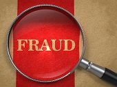 stock photo of cheating  - Fraud Concept - JPG