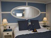 Cozy Bedroom poster