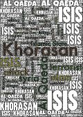 picture of isis  - KHORASAN - JPG
