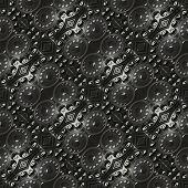 picture of bakelite  - Abstract Bakelite Dial Phone Seamless Background - JPG
