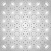 picture of parallelogram  - Silver rhombohedron or parallelogram pattern on pastel background - JPG
