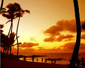 Paia Sunset