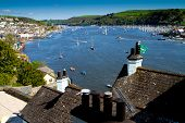 foto of dartmouth  - Dartmouth, Kingswear and the Dart River in Devon