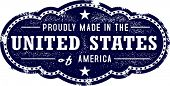 Made in the United States USA