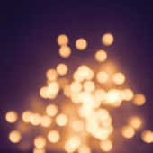 Abstract natural blur defocussed background with sparkles soft focus