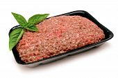 image of ground-beef  - Ground beef  - JPG