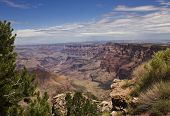stock photo of grand canyon  - The beauty of Grand Canyon - JPG