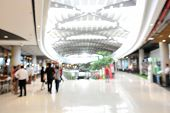 image of department store  - Blur or Defocus Background of Department store or Shopping Center interior - JPG