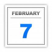 picture of february  - February 7 - JPG