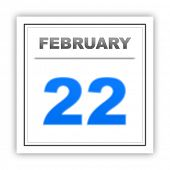 picture of february  - February 22 - JPG