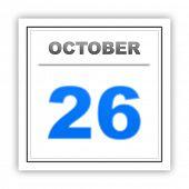 picture of october  - October 26 - JPG