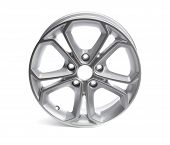 foto of alloy  - Car alloy wheel - JPG