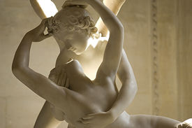 picture of ero  - marble sculpture  - JPG
