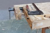 Carpenter's Clamps