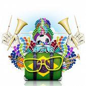 image of carnival brazil  - Brazil - JPG