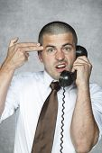picture of suicide  - employee hotline ready to commit suicide - JPG